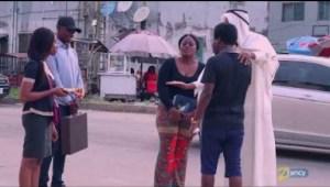 Video: Zfancy Tv Comedy - Fake Prophet Part 2 (African Pranks)
